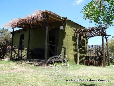 Casa El Lugar La Paloma