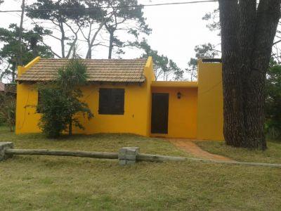 Casa Clarita (Casa Rosada) La Paloma
