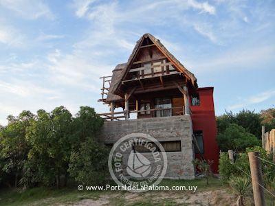 Casa Rancho de La Serena La Paloma