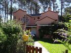 Casa Santa Brigida La Paloma