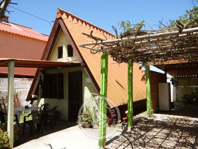 Casa Lo de Titu La Paloma