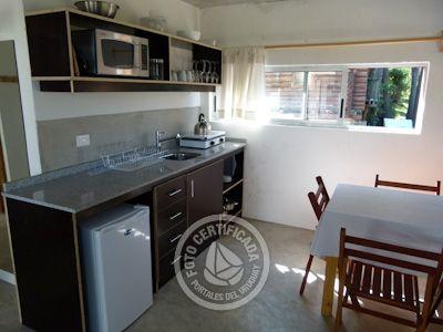 Apartamento Altos de La Serena - Apart.6P La Paloma