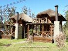 Cabaña Complejo del Barranco - Cabañas La Pedrera