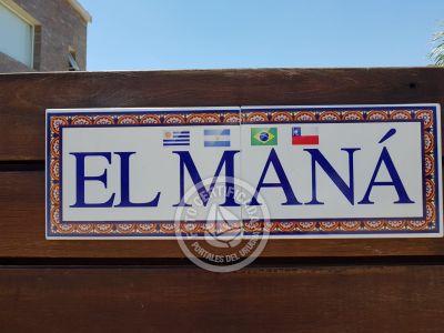 El Maná - 4p