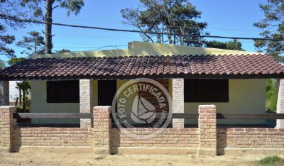 Casa Orion - 1 La Paloma