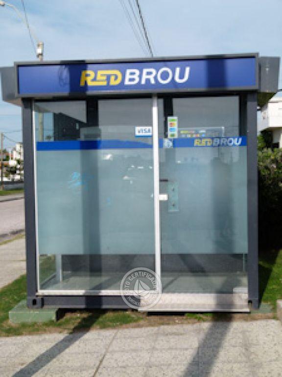 Cajeros autom ticos bancos casas de cambio brou la for Cajero automatico cerca de mi ubicacion