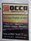 Restaurante Rocco La Paloma