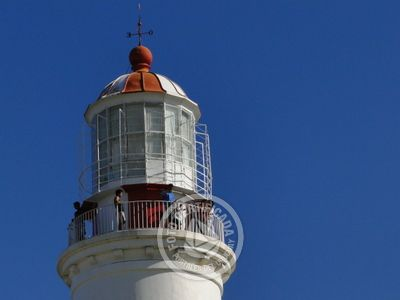 Paseos y Actividades Faro Cabo Santa María - The Lighthouse La Paloma