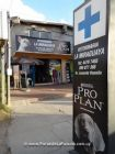 Salud Veterinaria La Miraguaya La Paloma