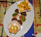 Restaurante La Folie La Paloma