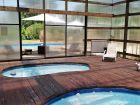 Duplex Duplex con piscinas a una cuadra de la playa Punta Colorada