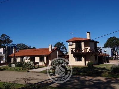 Complejo Casas del Sol San Francisco