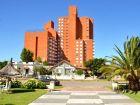 Hotel Hostería Puerto del Inglés Piriápolis