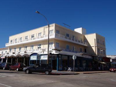 Hotel Rivadavia Piriápolis