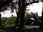 Camping Camping El Edén Las Flores