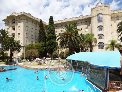 Hotel Argentino Hotel Piriápolis