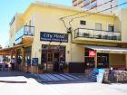 Hotel City Hotel Piriápolis