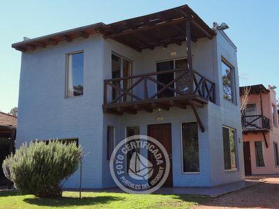 Casa del Mar 1