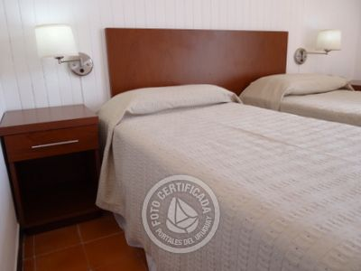 Hotel Tamariz - Habitacion Triple Superior Piriápolis