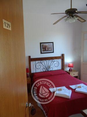 Select habitación standard
