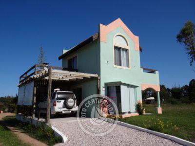 Casa Casa Beija Flor Punta Negra