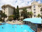 Hotel Argentino Hotel apartamento quintuple. Piriápolis