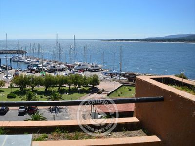 San Remo - Hab. Doble con terraza.