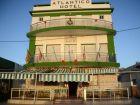 Hotel Atlántico - Hab. Triple Piriápolis
