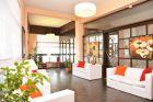 Hotel City Hotel - Hab. Doble Piriápolis