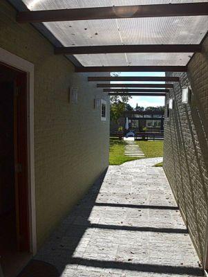 Arenisca - Casa 2 dormitorios.