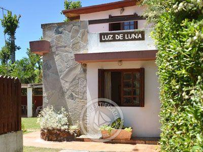 Casa Luz de luna Piriápolis