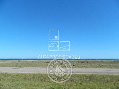Terrenos Terreno en Punta Negra - TE 200 189 Piriápolis