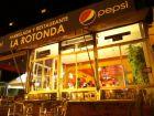 Restaurante La Rotonda Piriápolis