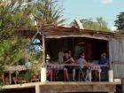 Restaurante Kiosco El Pescador Punta Fría