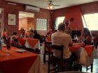 Restaurante Los Charruas Solís