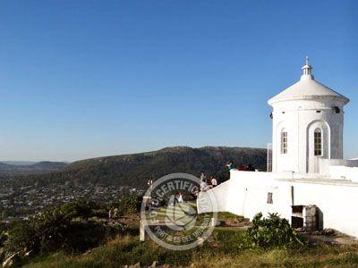 Paseos y Actividades Cerro San Antonio Piriápolis
