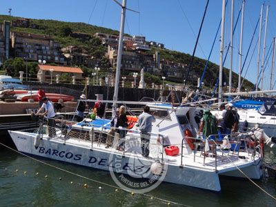 Paseos y Actividades Barcos del Este - Paseos y Pesca Piriápolis