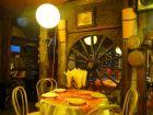 Restaurante Aquel Abrazo Punta Negra