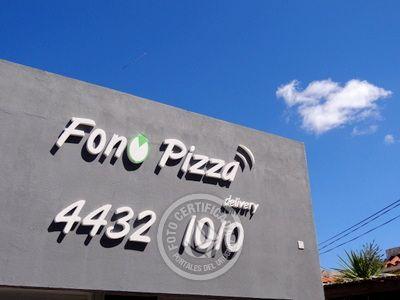Pizzeria Fono Pizza Delivery Piriápolis