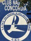 Camping Club Náutico Concordia Balnearios de Colonia