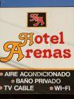 Hotel Arenas Juan Lacaze