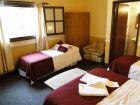 Hotel Rivera - Hab. Quíntuple Colonia del Sacramento