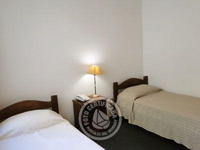 Nuevo Hotel Ciudadela - Hab. Triple Twin