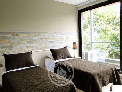 Hostel y Suites del Rio - Doble con Vista al Río