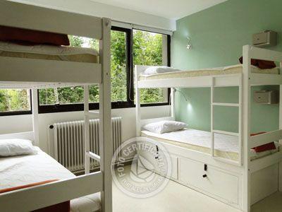 Hostel y Suites del Rio - Cuádruple (compartida)