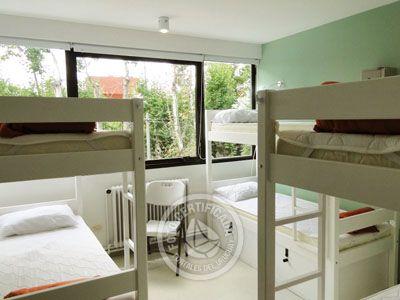 Hostel y Suites del Rio - Sixtuple (compartida)