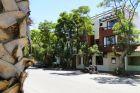 Posada El Viajero - Hab. Triple Superior Colonia