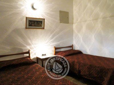 Rosario - Habitación Doble Twin