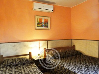 Rosario - Habitación Triple Matrimonial