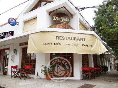 Restaurante Don Juan Colonia